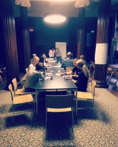 Kurs i møtedesign og fasilitering for KMD